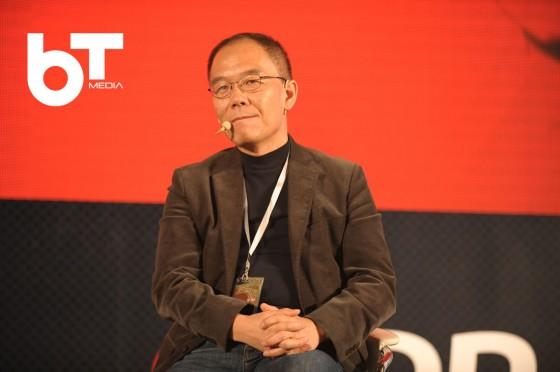 张宏江对话李泽湘:科技创业如何破局
