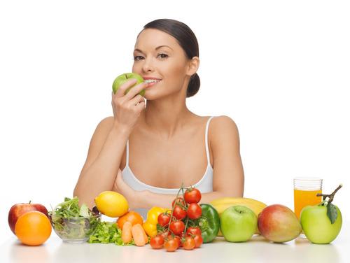 盘点 1月当季水果蔬菜