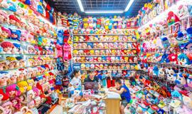 义乌:小商品之城的色彩
