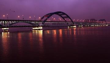杭州上城:物联技术治河更高效